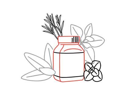 Хранителни добавки - БАД